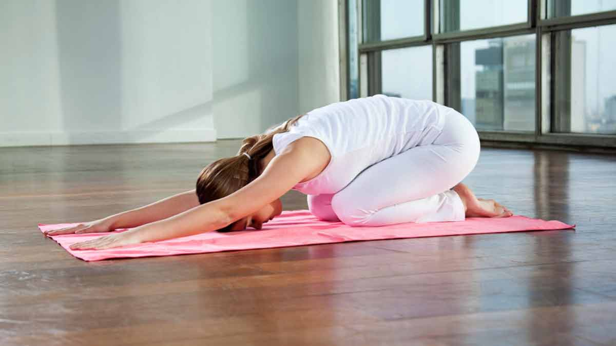 Menstrual Cramping 7 Best Yoga Poses To Get Relief Meditation