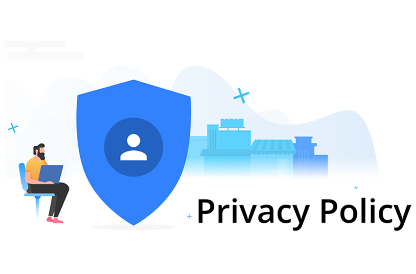 privacy policy advertisement shout